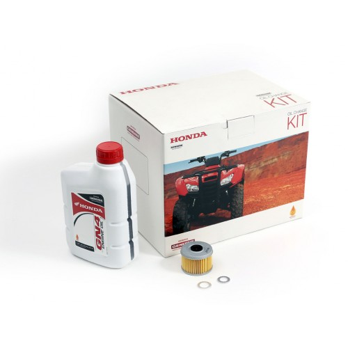 Honda ATV Oil Change Kit