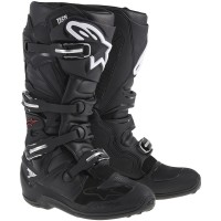 Alpinestars Tech 7 Adult Boots Black