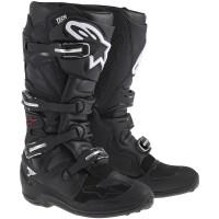 Alpinestars Tech 7 Adult Boots Black