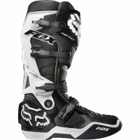Fox Instinct Black Boots 2017