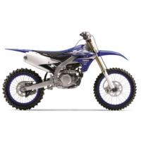 Yamaha YZ450F 2018 Specifications
