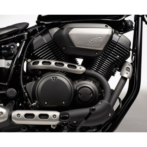 942cc V-Twin