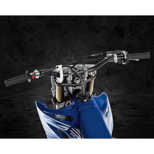 Adjustable rider ergonomics