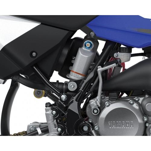 Kayaba rear shock