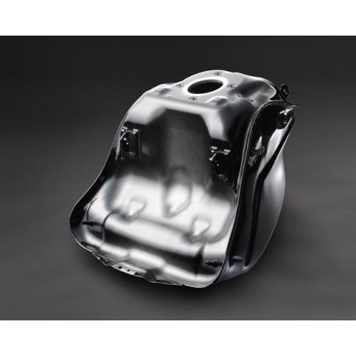 Lightweight aluminium fuel tank