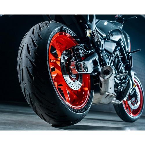 Latest generation tyres