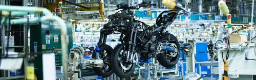 Yamaha Motor Introduces flagship PW-X3 Drive Unit