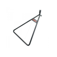 DRC Triangle Stand - Gunmetal